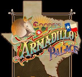 Armadillo Place