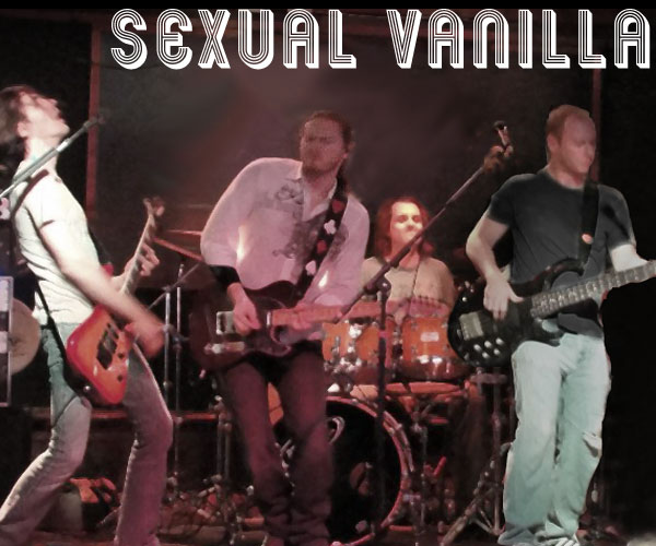Sexual Vanilla