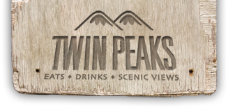 TWIN PEAKS BAR AND GRILL